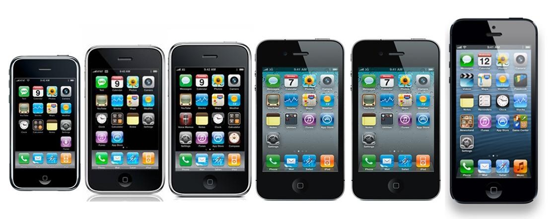 iPhone сервиз