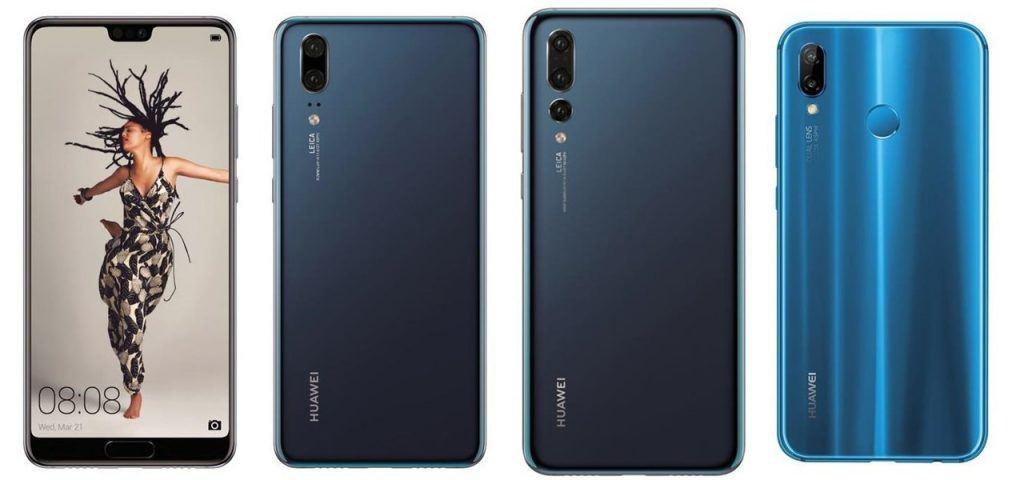 Huawei сервиз София