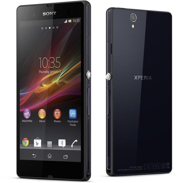 ремонт Sony Xperia Z